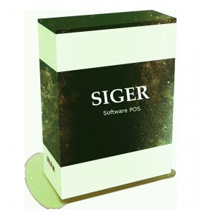 Siger Pos - FO 002