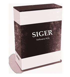 Siger Pos - FO 003